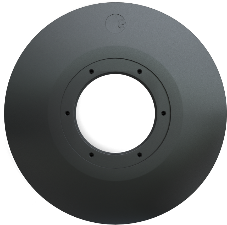 Image of LiveDrive - Axial Motor