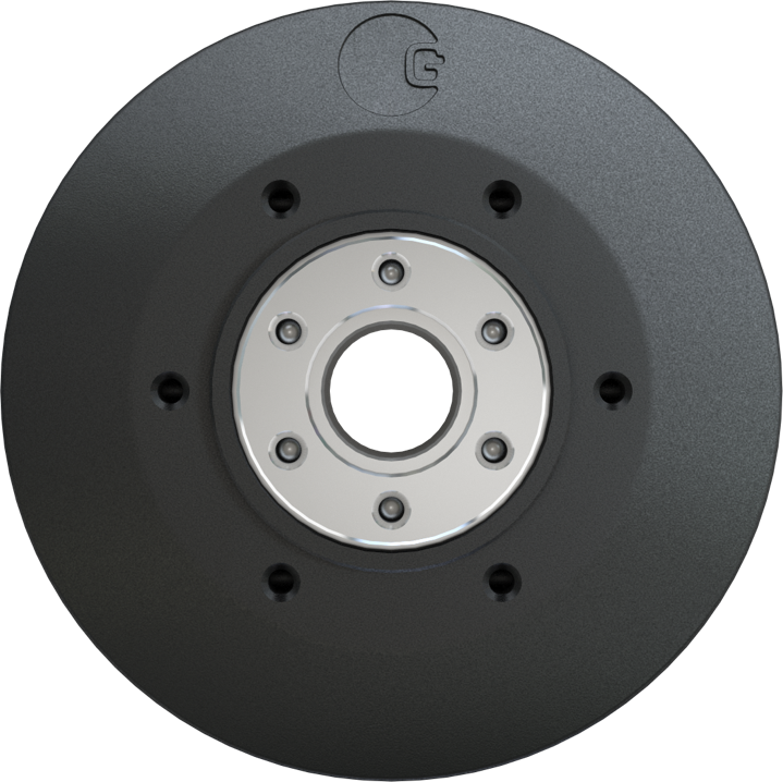 Image of LiveDrive - Radial Motor